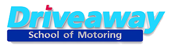 Driveaway School of Motoring Logo